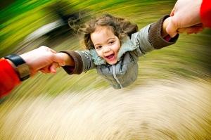 spinning-child